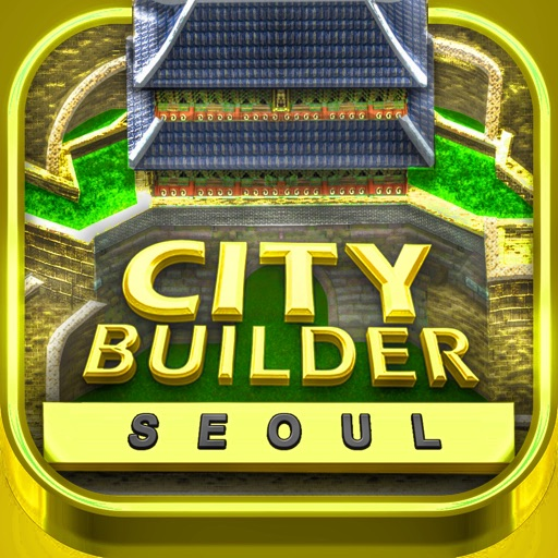 City Builder Seoul icon