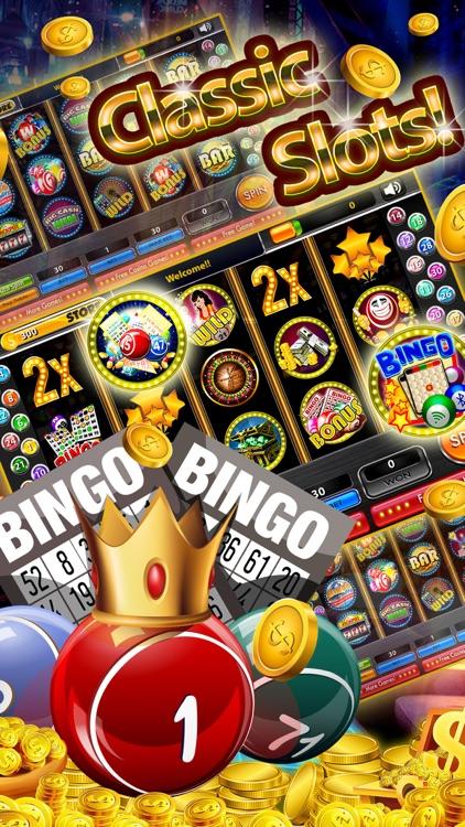 Trucchi slot machine bingo