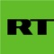 This is the official RT News application
