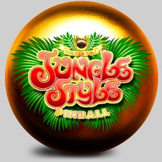 Activities of Jungle Style Pinball