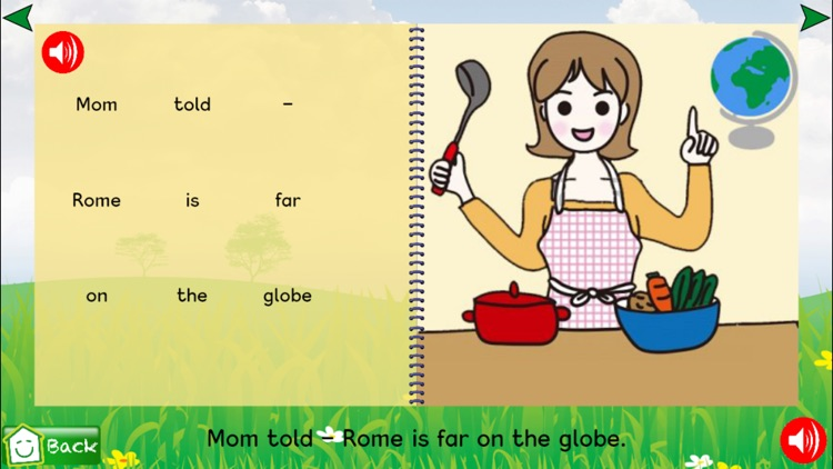 I can Read - I am ready for Reading abc phonics screenshot-4