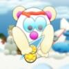 雪地打地鼠 - 最好玩的打地鼠游戏