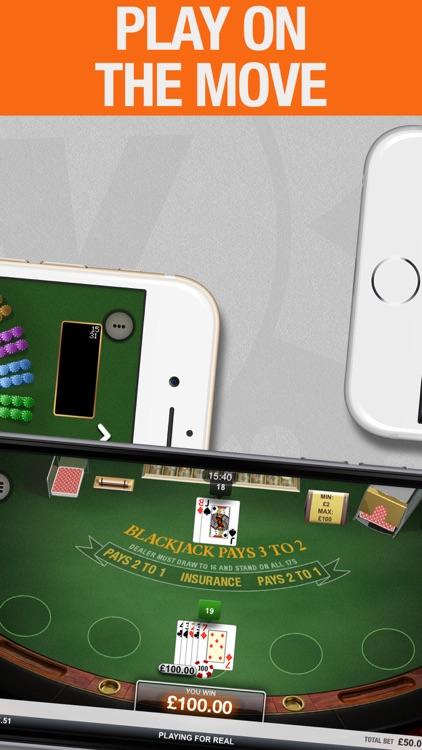 Winner Casino: Games & Slots screenshot-3
