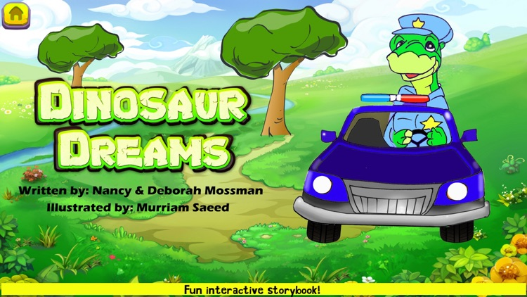 Dinosaur Toddler Games Puzzles screenshot-6