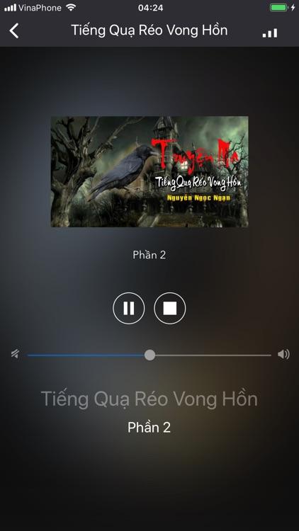 Truyện Ma Nguyễn Ngọc Ngạn screenshot-3
