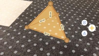 Shapes 3D – Create Geometry AR 3
