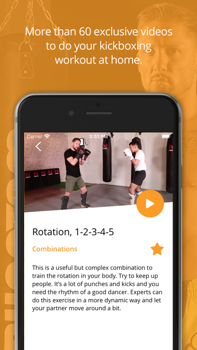 Kickboxing Universityのおすすめ画像3