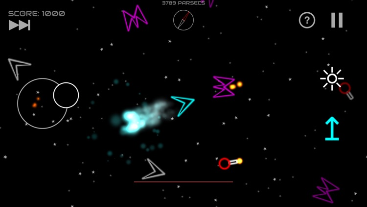 Escape Into Infinity screenshot-5