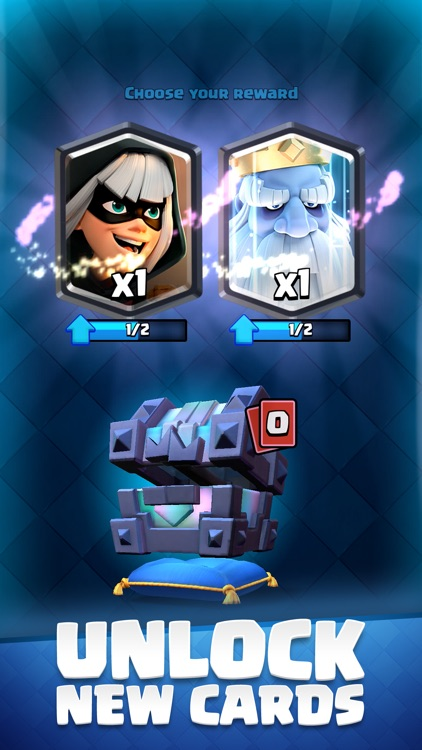 Clash Royale screenshot-1