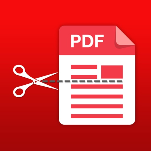 PDF Split into Multiple Files