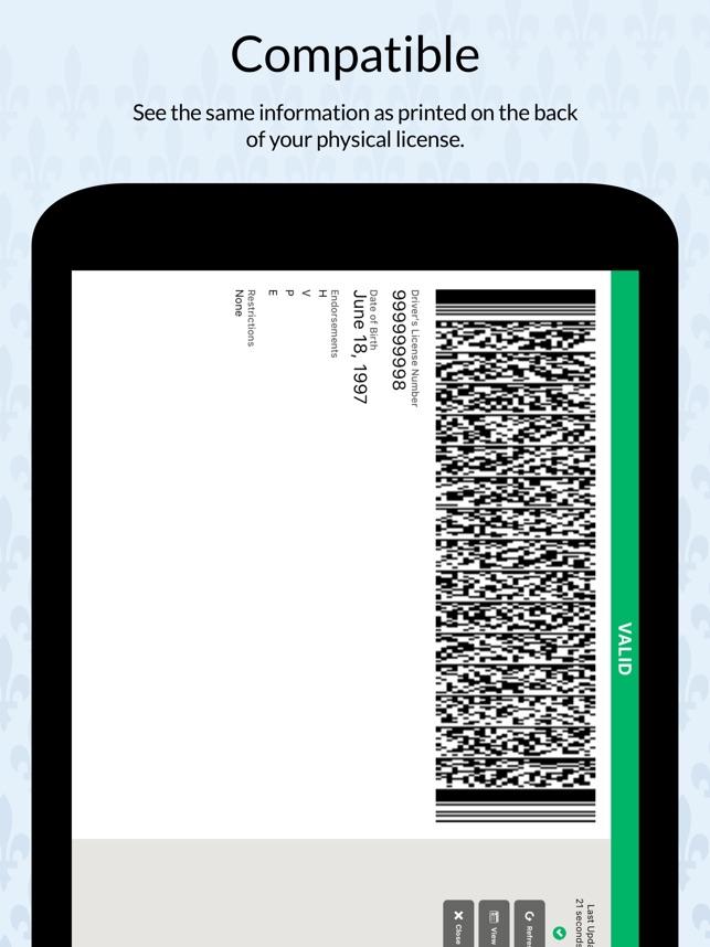 LA Wallet on the App Store
