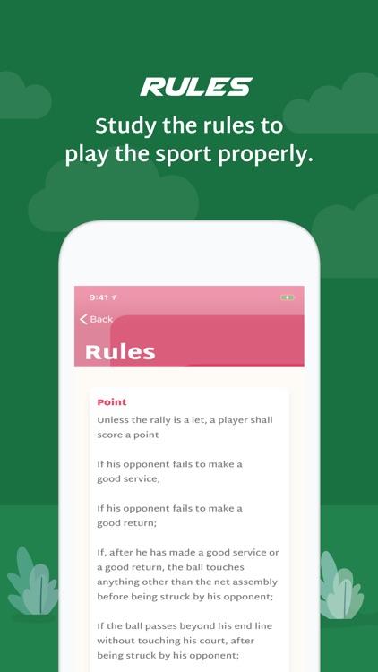 Champpong Sport screenshot-4