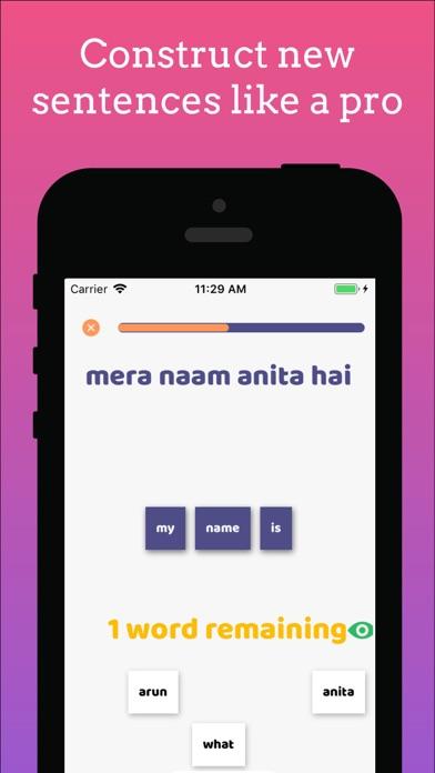 点击获取Learn Hindi Bhasha