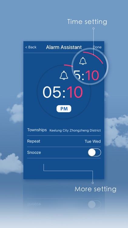 Taiwan Weather screenshot-4