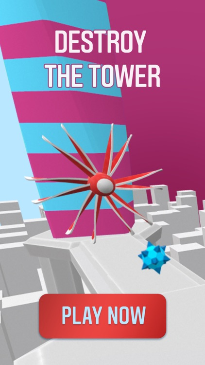 Tower Crush!