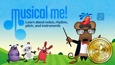Musical Me! - Kids Songs Music screenshot one