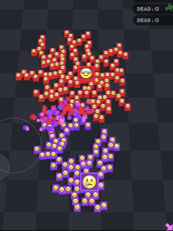 Sticky War screenshot 6