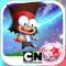 App Icon for CN Superstar Soccer: Goal!!! App in Taiwan IOS App Store