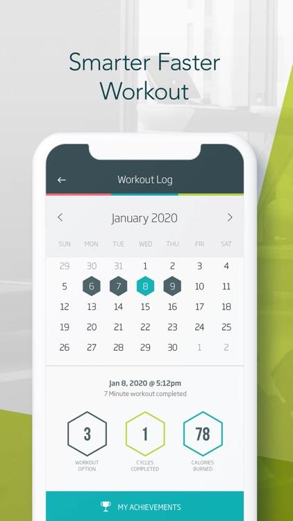 7 Minute Workout Pro by C25K® screenshot-5