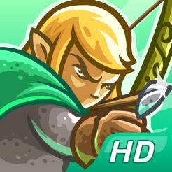 ‎Kingdom Rush Origins HD