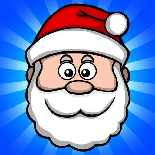 Color With Santa