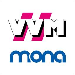 VVM/mona Ticket