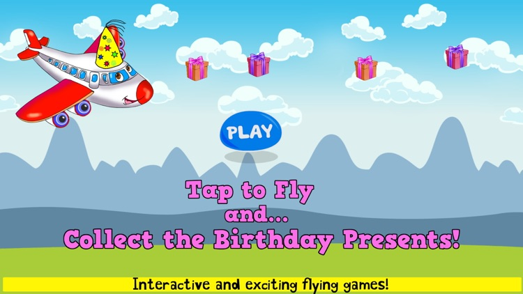 Airplane Games for Kids FULL