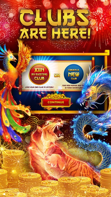FaFaFa™ Gold – Slots Casino screenshot-0