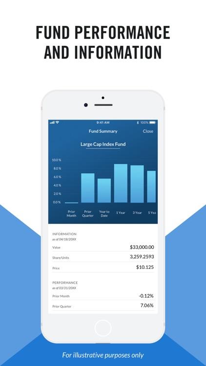 Prudential Retirement screenshot-5