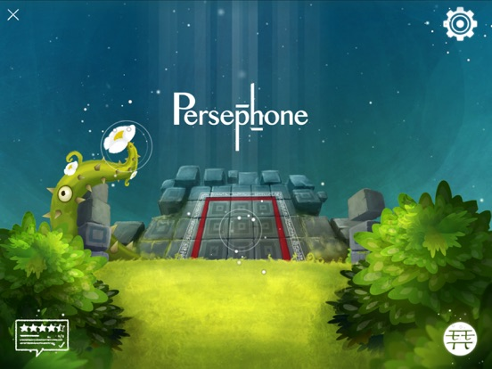 Persephone Screenshots
