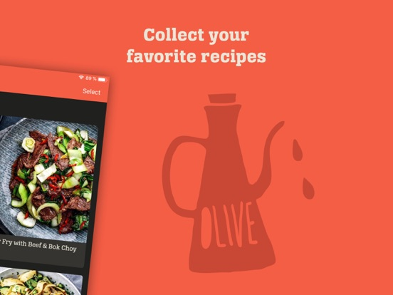KptnCook Recipes & Cooking screenshot 12