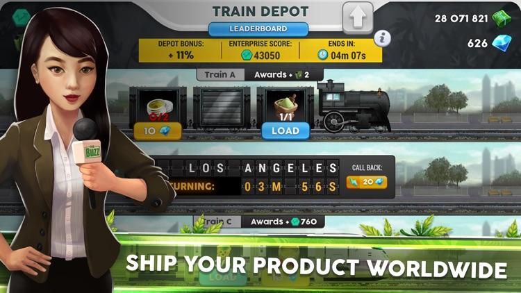 Hempire - Weed Growing Game screenshot-3