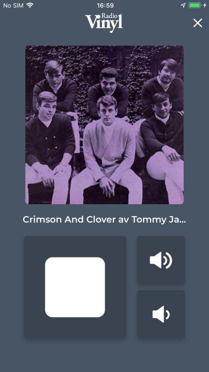 Radio Vinyl screenshot-4
