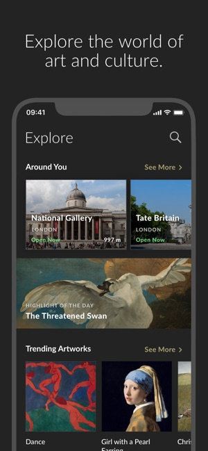 SMARTIFY: Scan & Discover art on the App Store