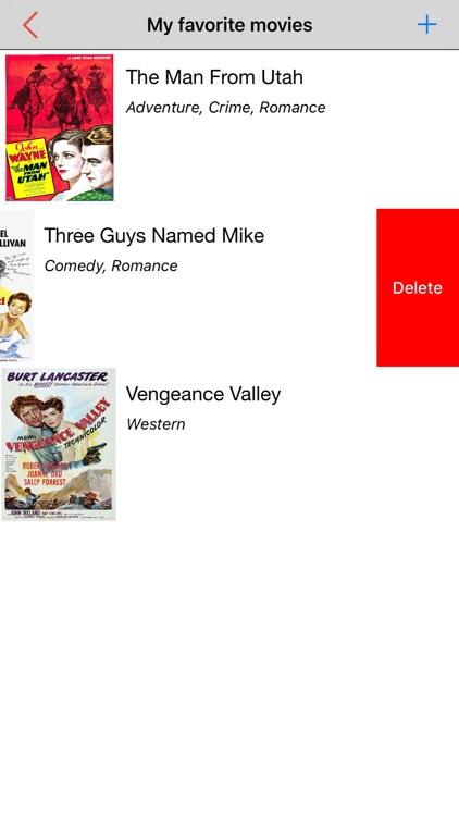 Watch Full Movies & TV Shows screenshot-4