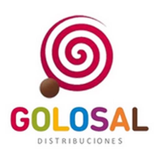 Golosal distribuciones
