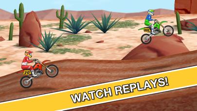 MX Racer - モトクロスレーシングのおすすめ画像4
