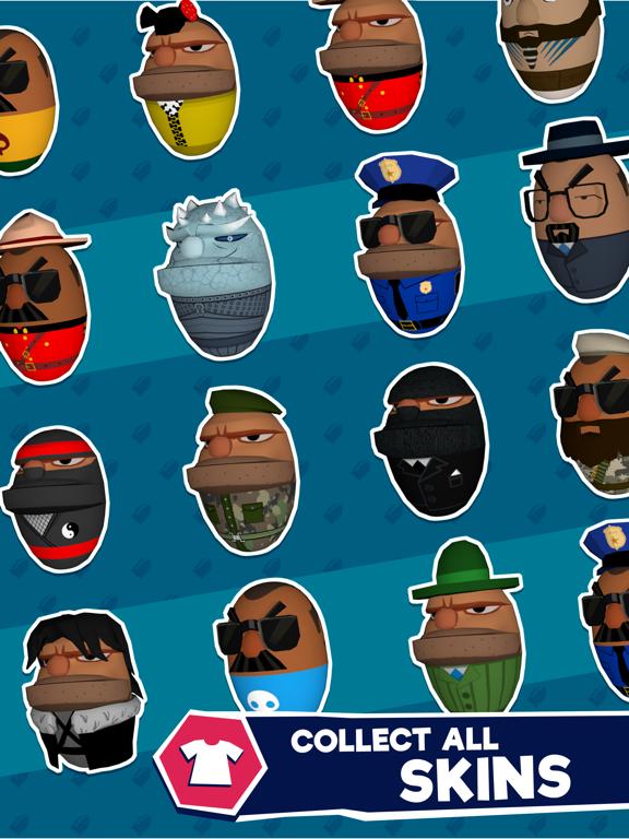Crime.io - Battle Royale screenshot 9