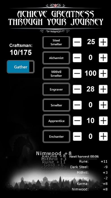 Dungeon Survivor Screenshots