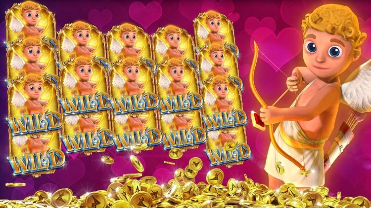Players Paradise Slots screenshot-3