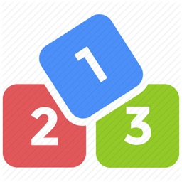Counting number with app