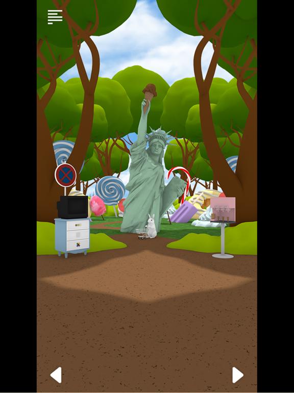 Игра Escape Game: Hansel and Gretel
