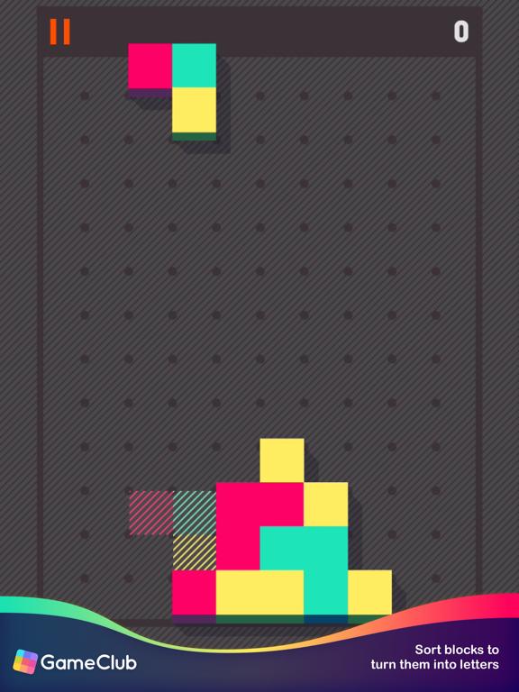 Puzzlejuice - GameClub screenshot 6