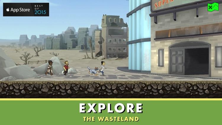 Fallout Shelter screenshot-0