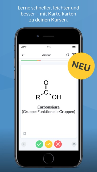 Screenshot for Studydrive in Germany App Store