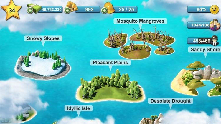 City Island 4 Simulation Town screenshot-6