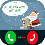 Call From Santa For Wishe List