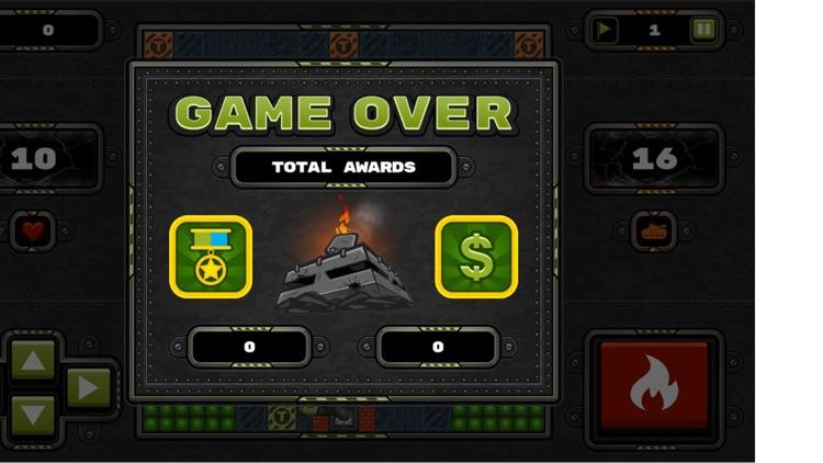 坦克大战-单机版 screenshot-4
