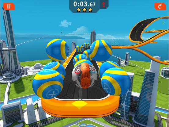 GyroSphere Evolution screenshot 8