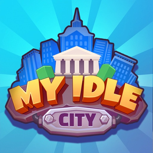 My Idle City